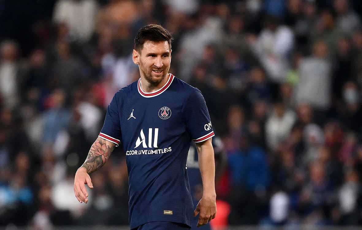 Alasan Dibalik Marahnya Messi 3