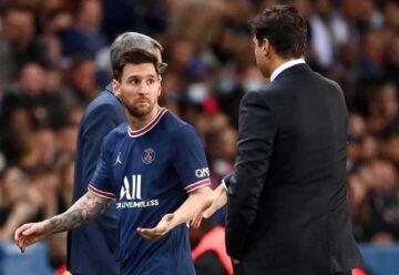 Alasan Dibalik Marahnya Messi 1