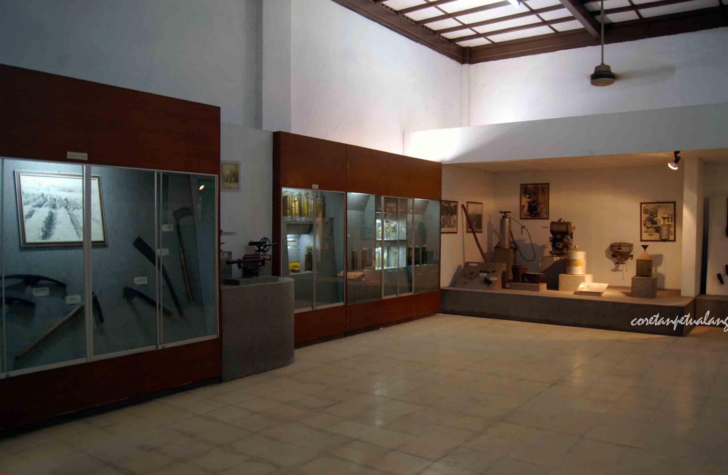 Kompleks Sejarah Pabrik Gula Gondang Winangoen Klaten 10