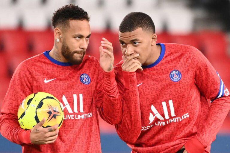 Bukan Messi atau CR7, Neymar Jr atau Mbappe Pemain Termahal 1