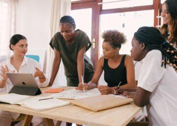 Keterampilan yang Membuat Kamu Sukses dalam Karier 5