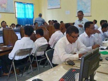 Cerita Pilu Honorer Pasca Test P3K 2021 4
