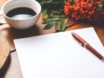 Menulis: Bakat, Kemampuan dan Kesiapan Mental 5