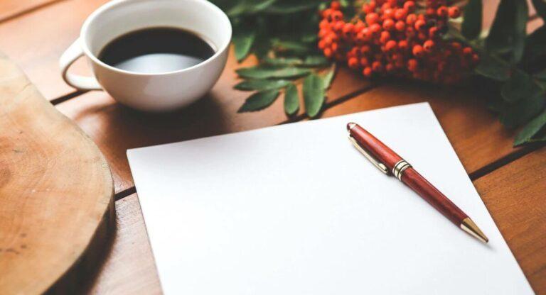 Menulis: Bakat, Kemampuan dan Kesiapan Mental 1
