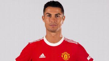 Inilah Susunan Pemain Terbaik Manchester United Pasca Kedatangan Cristiano Ronaldo 4