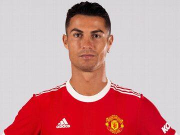 Inilah Susunan Pemain Terbaik Manchester United Pasca Kedatangan Cristiano Ronaldo 7