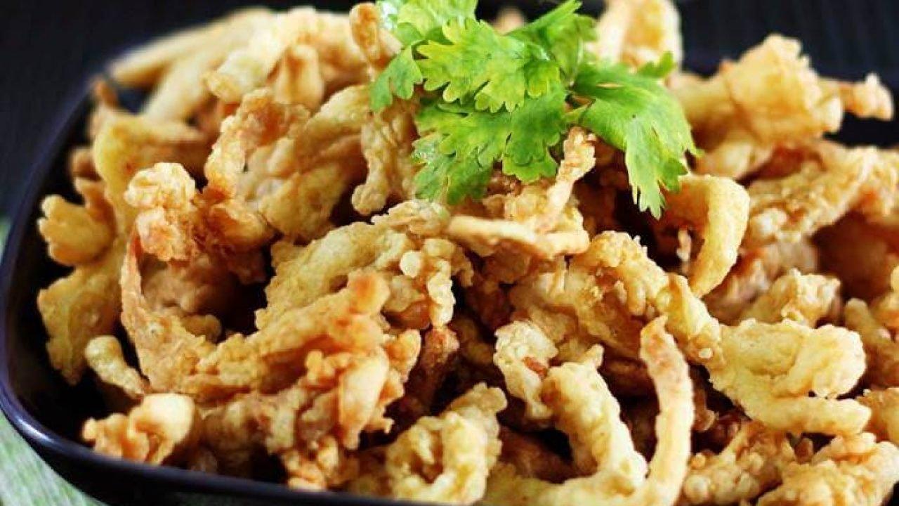 Tips Olahan Jamur Crispy Menarik 3