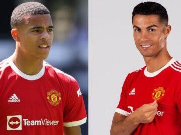 Panggung Itu Milik Mason Greenwood Bukan Cristiano Ronaldo! 17
