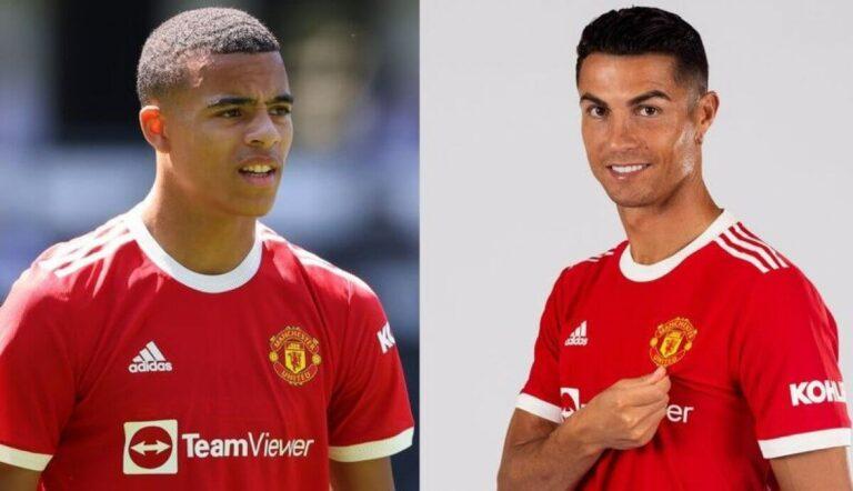 Panggung Itu Milik Mason Greenwood Bukan Cristiano Ronaldo! 1