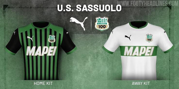 Mengenal Lebih Dekat Klub Sassuolo 8