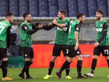Mengenal Lebih Dekat Klub Sassuolo 15