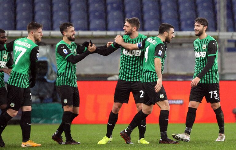 Mengenal Lebih Dekat Klub Sassuolo 1