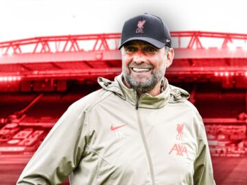 Transfer Liverpool: Mengapa Klopp Tidak Banyak Belanja Pemain Di Bursa Transfer Kali Ini? 5
