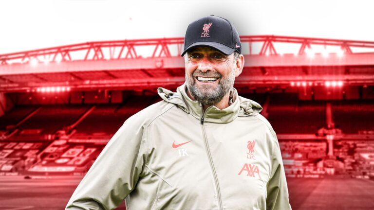 Transfer Liverpool: Mengapa Klopp Tidak Banyak Belanja Pemain Di Bursa Transfer Kali Ini? 1