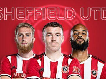 Pahit Manisnya Perjalanan Sheffield United, Pernah Menang Atas Manchester United 9