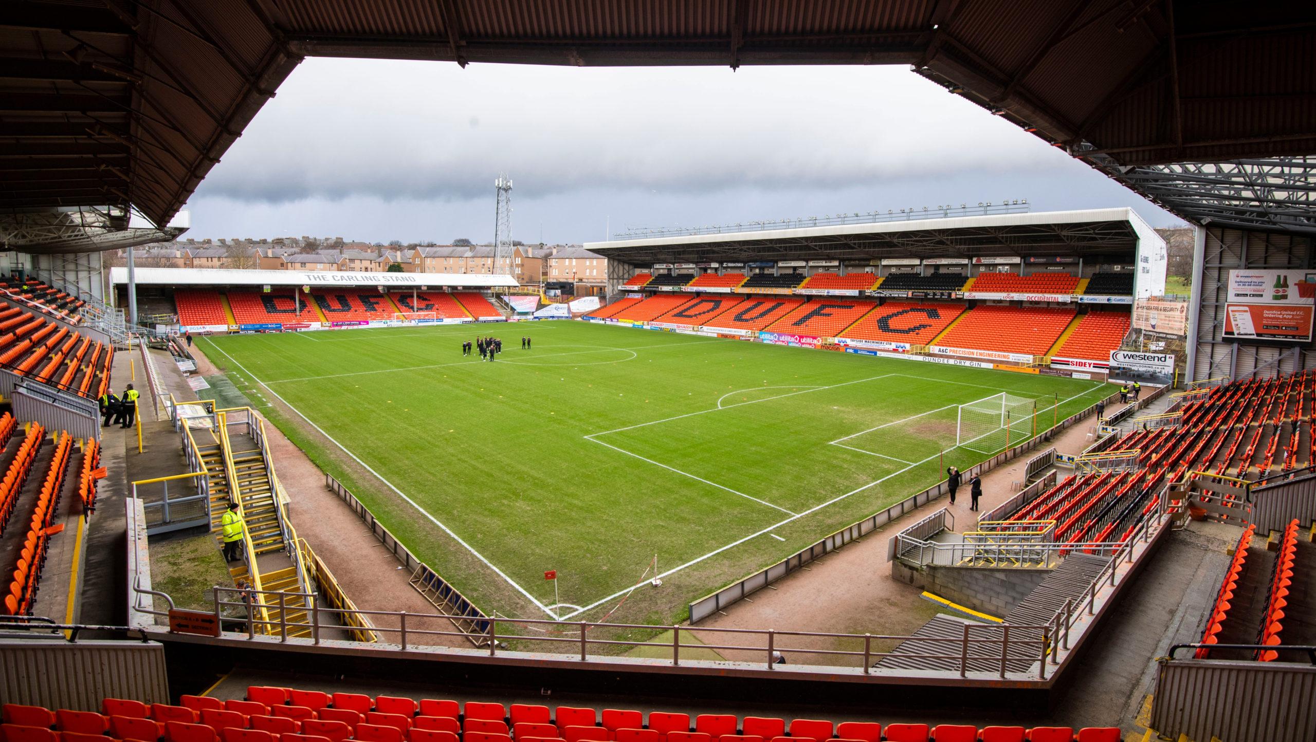 Klub Liga Primer Skotlandia Selain Rangers & Celtic 6