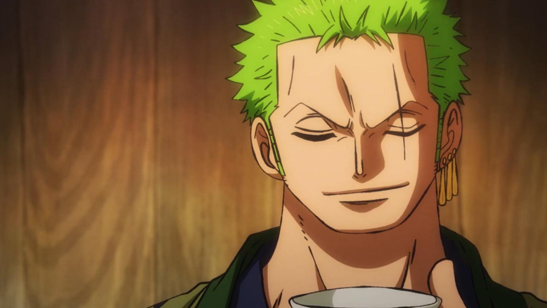 10 Karakter Anime Paling Populer Menurut MAL 7