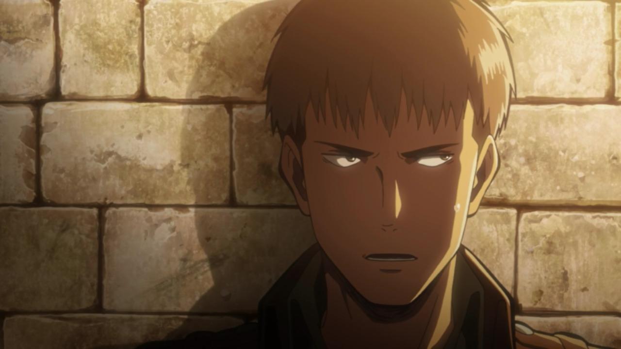 10 Karakter Paling Populer di Shingeki No Kyojin 7