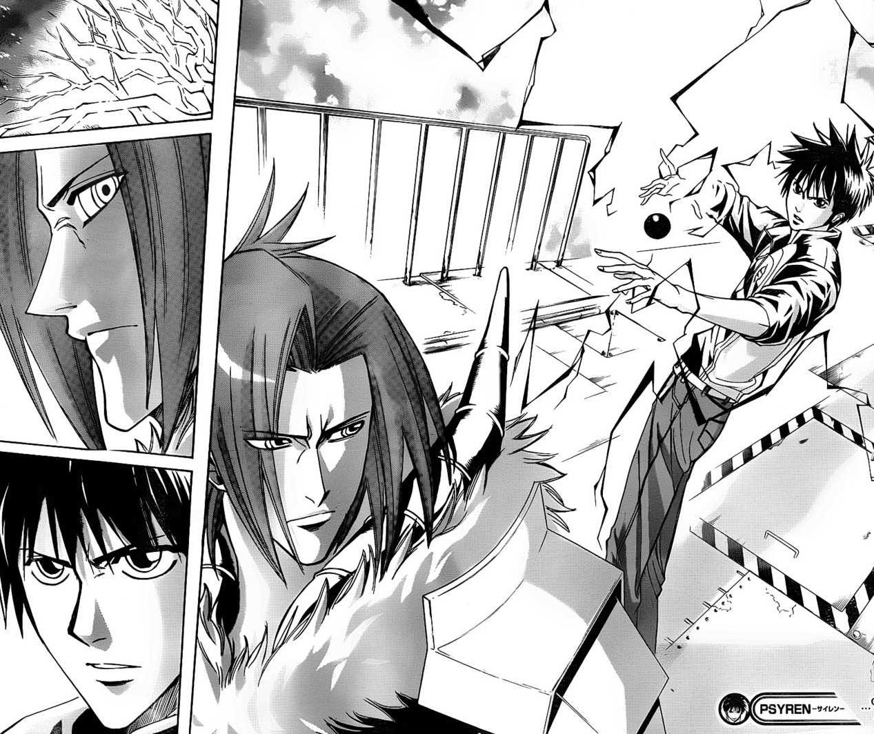 Deretan Manga Tahun 2000-an yang Terkenal Pada Masanya 6