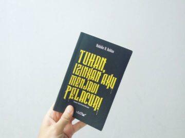 """Review Buku """"Tuhan, Izinkan Aku Menjadi Pelacur"""" karya Muhidin M Dahlan 3"""
