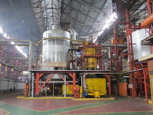 Kompleks Sejarah Pabrik Gula Gondang Winangoen Klaten 6