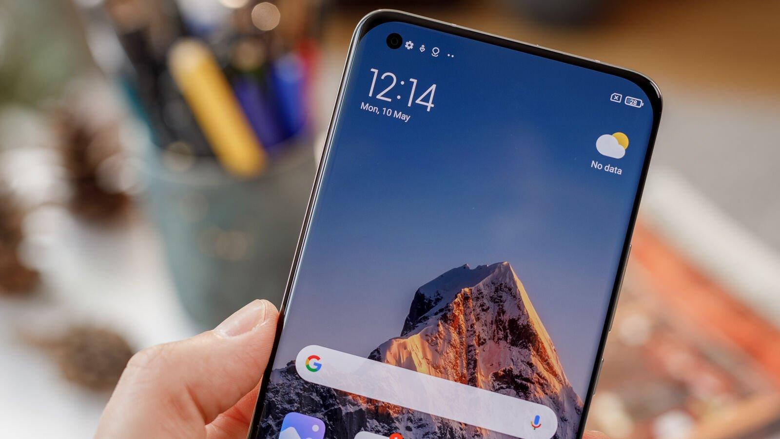 Mengenal Xiaomi Mi 11 Ultra 3