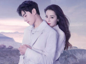 You Are My Glory, Drama China Tentang Aktris dan Insiyur Antariksa 7