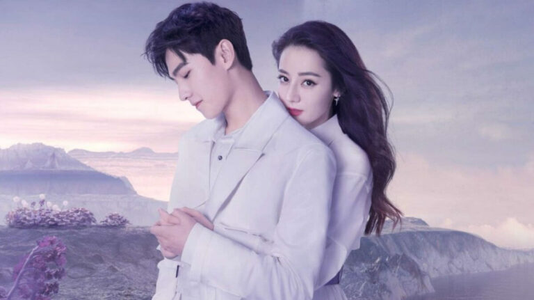 You Are My Glory, Drama China Tentang Aktris dan Insiyur Antariksa 1