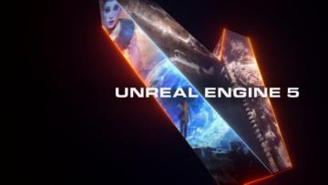 List Video Games Yang Akan Menggunakan Unreal Engine 5 1