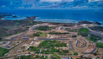 Sirkuit Mandalika, untuk MotoGP 2022 3