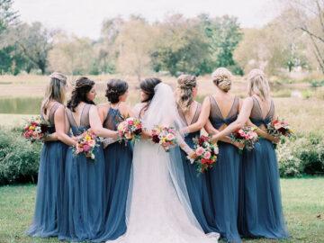 5 Hal yang Perlu Kamu Lakukan Saat Menjadi Bridesmaid di Pernikahan Sahabatmu 3