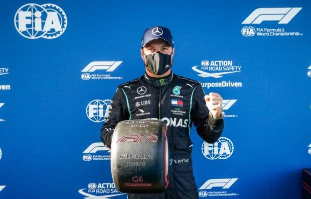 Preview dua Pembalap Tim Mercedes AMG Petronas F1 2021 4