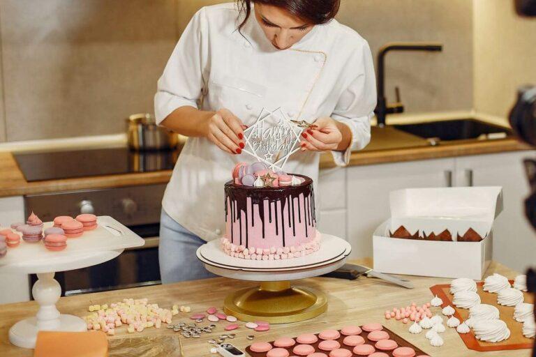 5 Tips Dasar Membuat Kue Anti Gagal 1