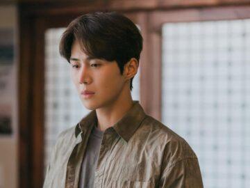 Babak Baru Kasus Kim Seon Ho: Playing Victim? 10