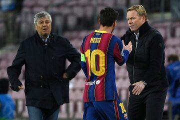 Ini Cara Barcelona Kembalikan Kejayaannya 1