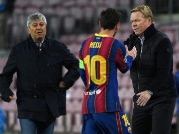 Ini Cara Barcelona Kembalikan Kejayaannya 4