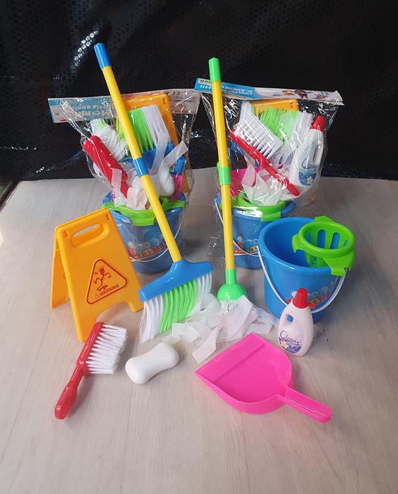 Alat Bersih-bersih