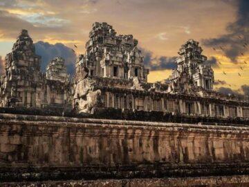 Sejarah Sri Wijaya: Dari Masa Kejayaan hingga Masa Kehancurannya 3