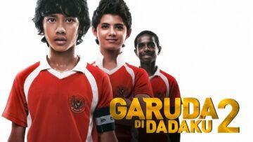 Film Garuda di Dadaku : Wujud Nasionalisme Bangsa 1