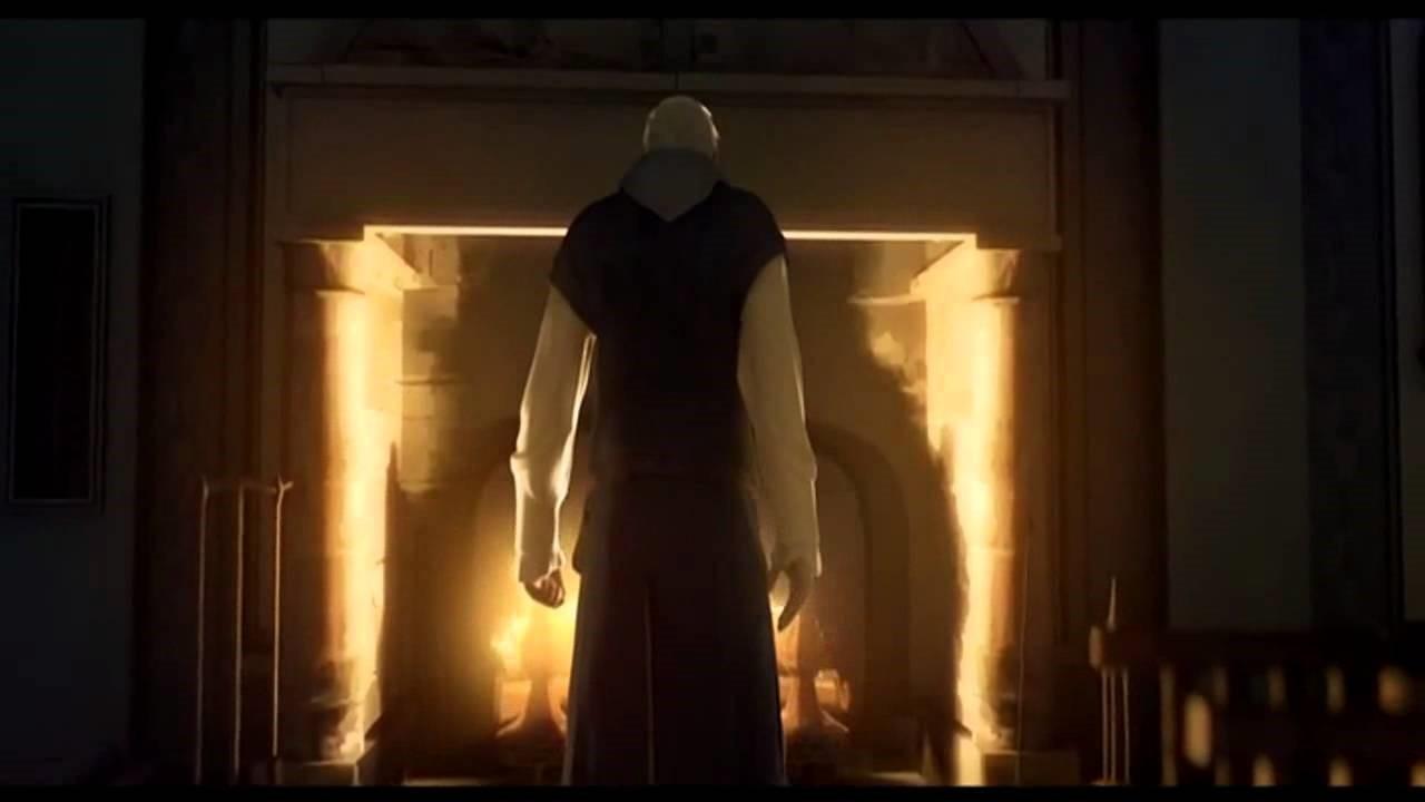 5 Film Animasi Yang Merupakan Sekuel Dari Game 3