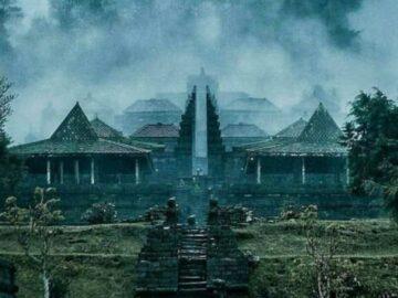 Menikmati Indahnya Candi Cetho di kaki Gunung lawu, Tawangmangu 3