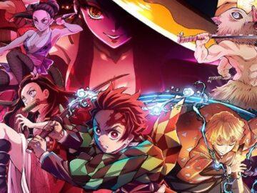 Demon Slayer, Manga yang Meroket Berkat Kepopuleran Animenya 12