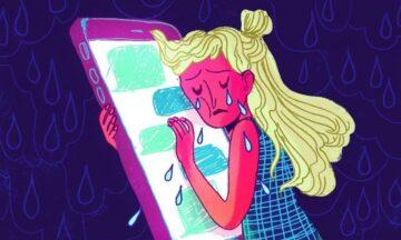 Ghosting: Fenomena Romantisasi Kisah Anak Muda Berujung Sakit Hati 2