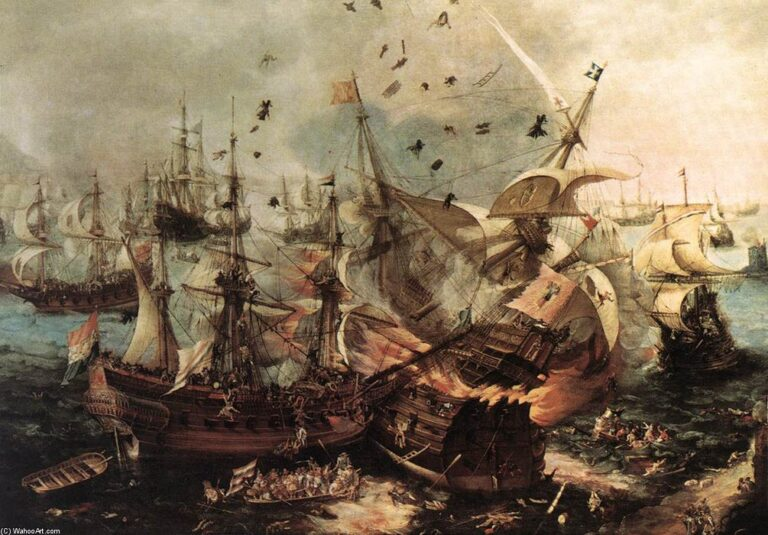 Menguak Sejarah Perang Kesultanan Demak 1