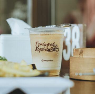 Teringat Kopi, Cafe ternyaman di Indramayu 6