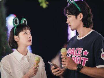 Tips Hubungan Awet dari Drama Yumi's Cells 5
