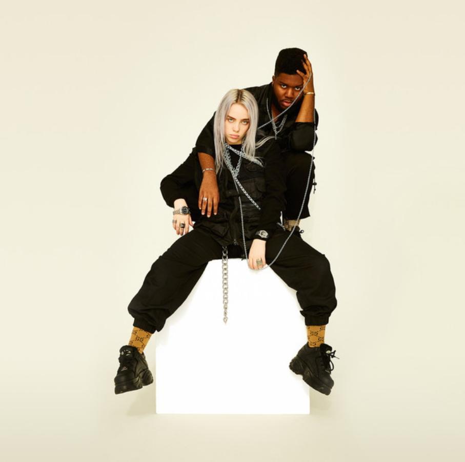 Lovely - Billie Eilish ft. Khalid