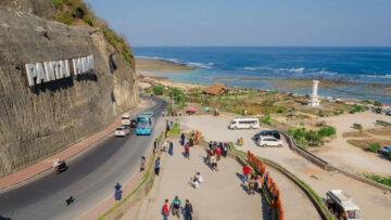 Pantai Pandawa, Tempat Yang Menarik 1