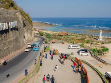 Pantai Pandawa, Tempat Yang Menarik 7