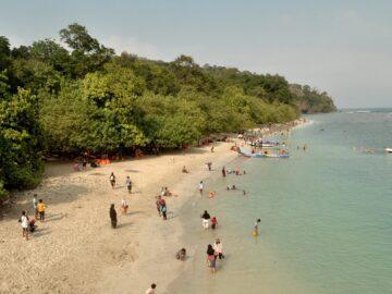 Pangandaran Bukan Sekedar Wisata Pantai 5